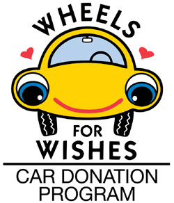 WheelsWishes logo